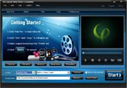 Total Video Converter Interface